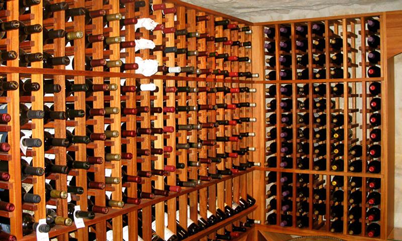 Wine Cellar Service and Repair